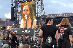 Heavy-Metal in Wacken